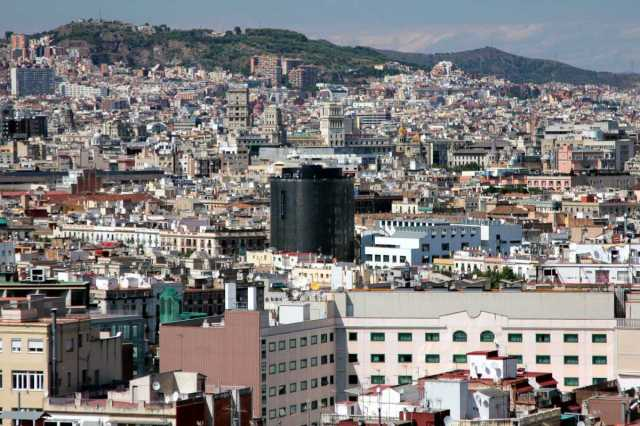 Where To Stay In Barcelona Hotel Barcelo Raval Travel