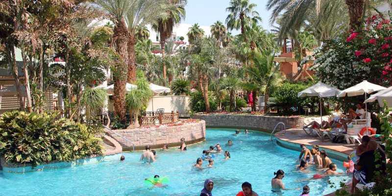 Hotel Royal Garden, Eilat, Israel