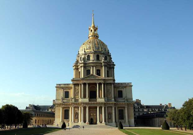 Chapel of Saint-Louis-des-Invalides, Paris