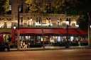 Restaurant Fouquet's Paris, Champs Elysees, Paris