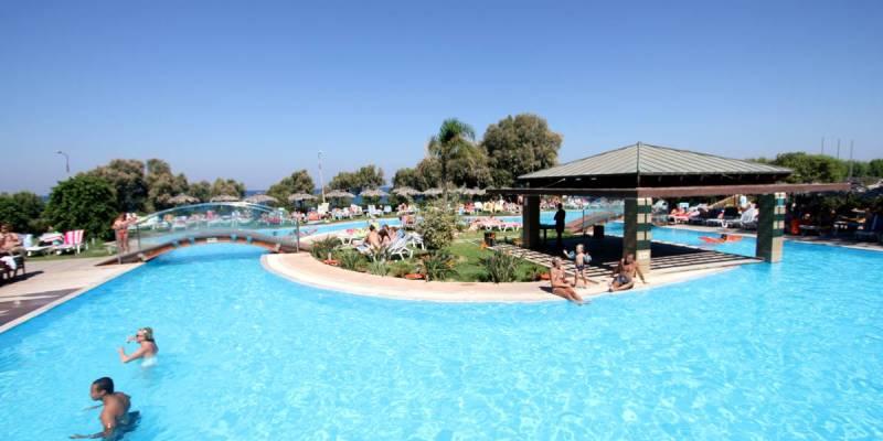 Sheraton Rhodes Resort, Rhodes, Greece
