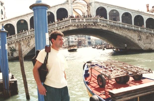 Venice Says Farewell to the 68th Venice International Film Festival