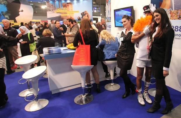 The International Mediterranean Tourism Market (IMTM) 2013