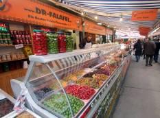 Naschmarkt, Vienna, Austria