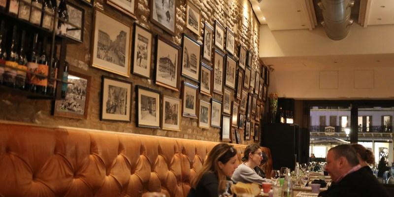 Gran Caffe Diemme, Padua, Italy