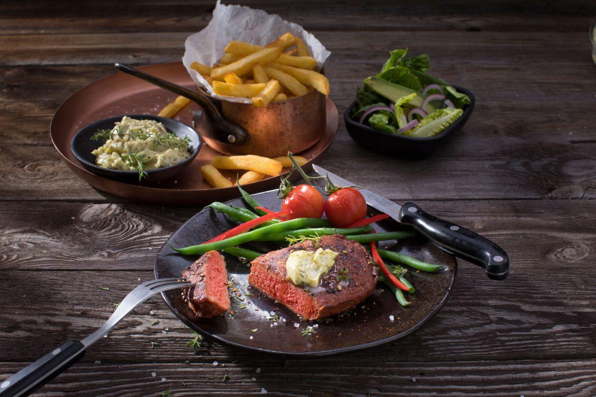 plant-steak