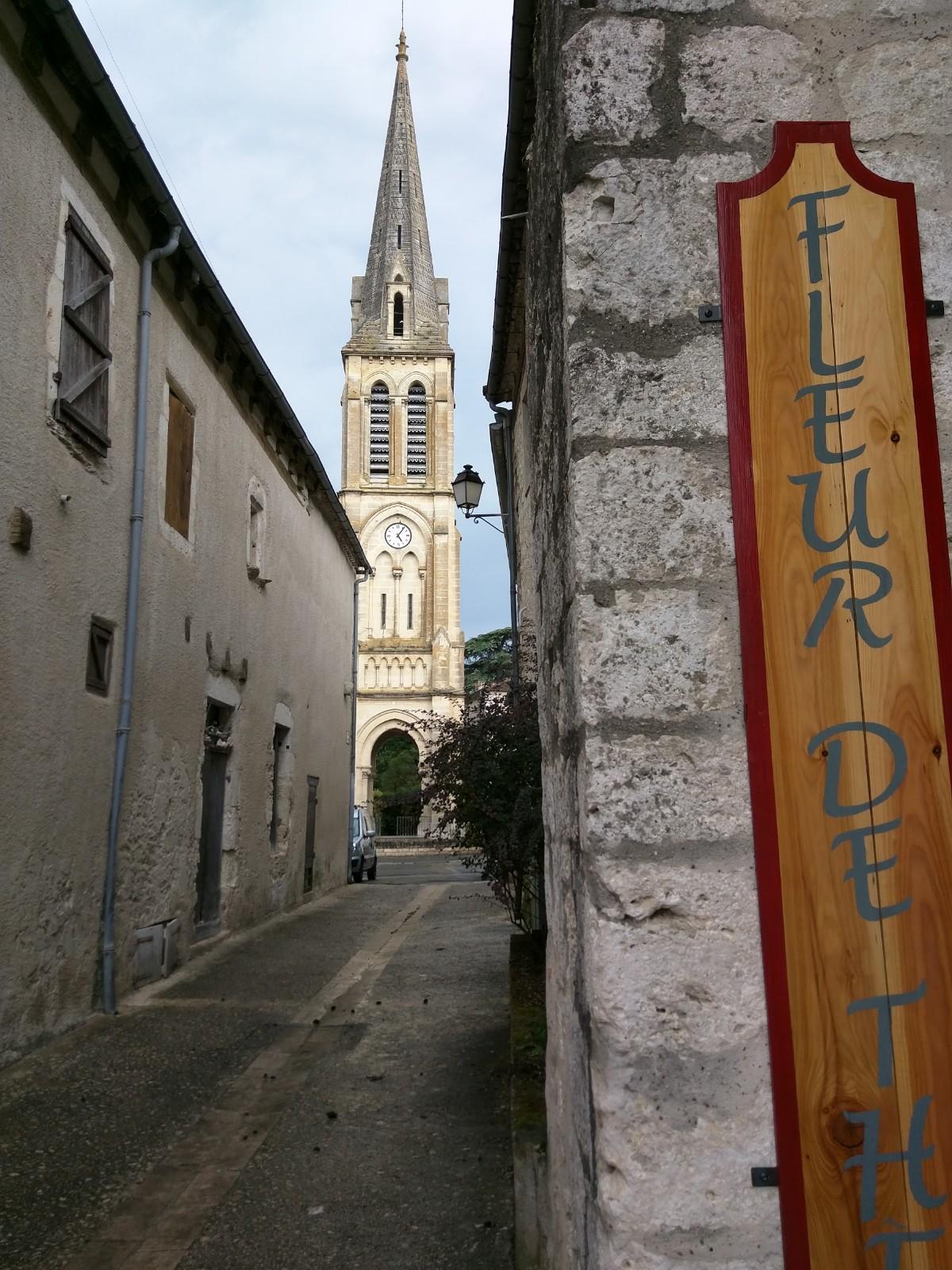Eymet, Dordogne, Nouvelle-Aquitaine, France