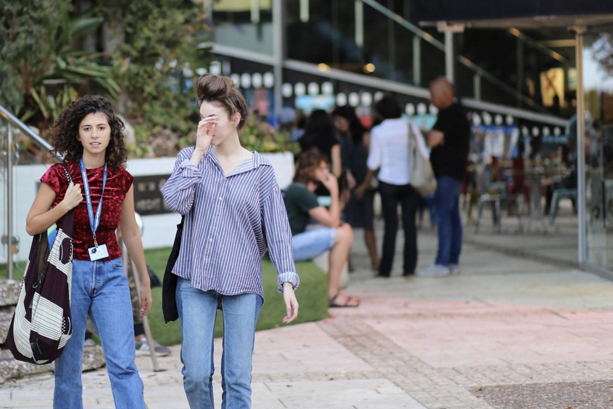 Haifa International Film Festival 2018
