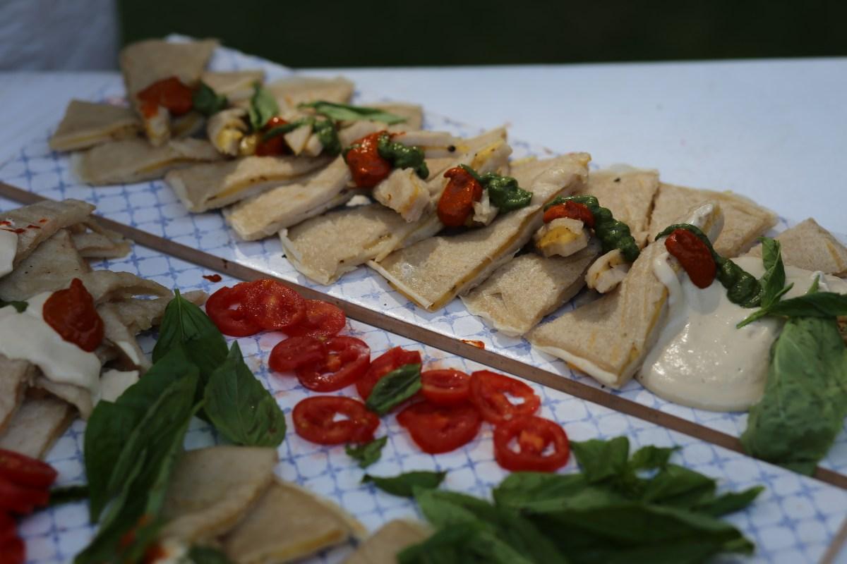 Culinary Screenings at the Haifa International Film Festival
