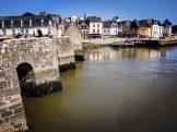 Auray, Brittany, France