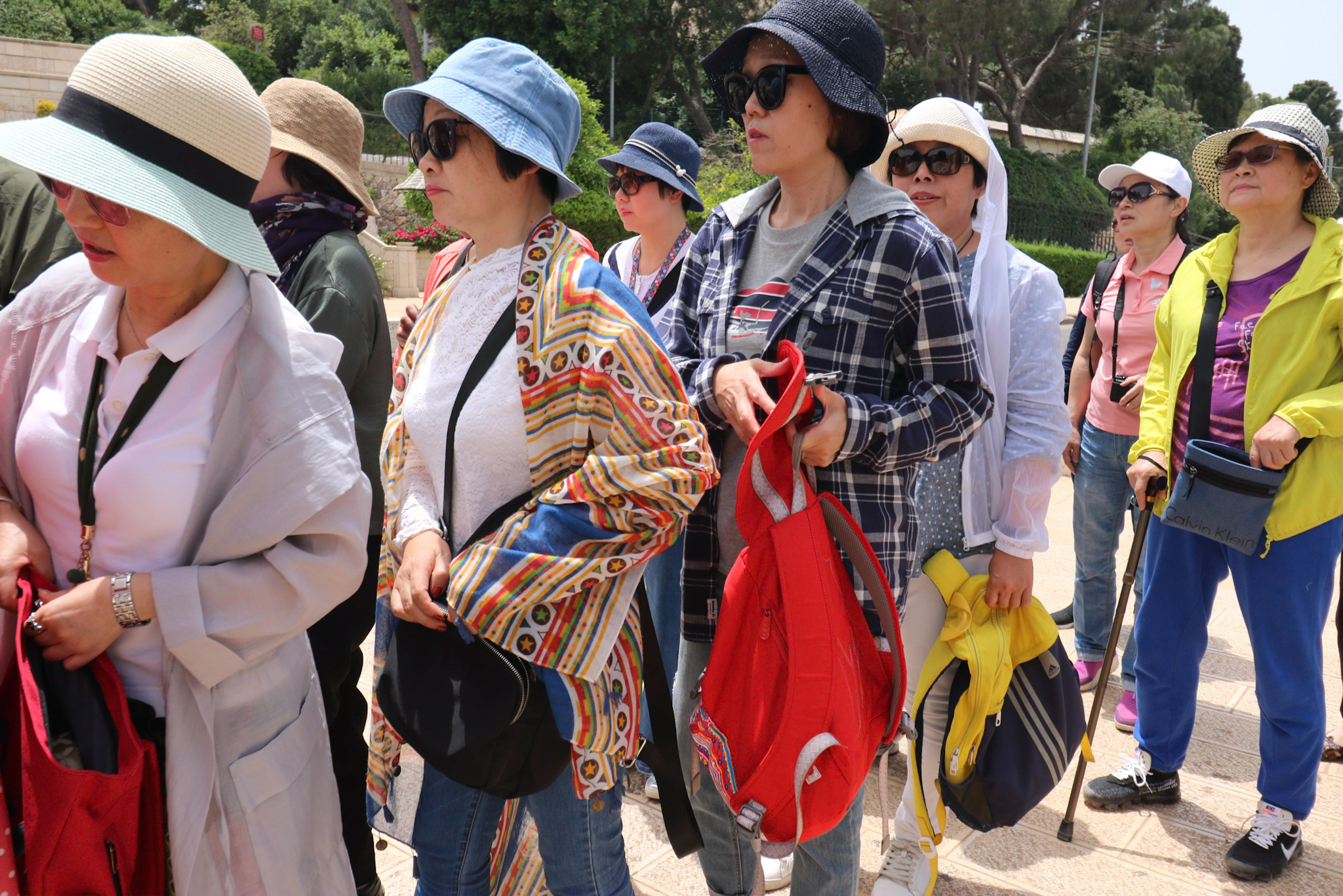 Chinese Tourists to Hit Morocco En Masse