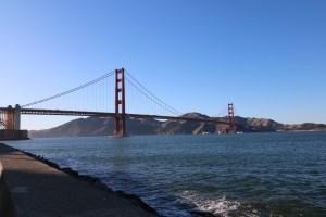 San Francisco in three days