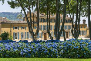Château d'Esclans Côtes-de-Provence: The world leader in luxury rosé wine joins Moët Hennessy