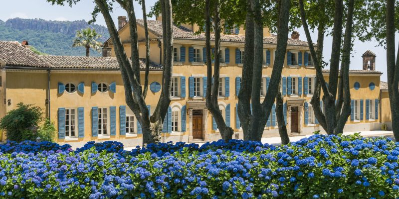 Château d'Esclans