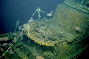 "Explorer Tim Taylors ""Lost 52 Project"" Discovers WWII US Submarine Grayback with 80 Entombed Sailors Offshore Japan"