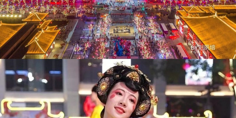 The Shaanxi Provincial Department of Culture and Tourism