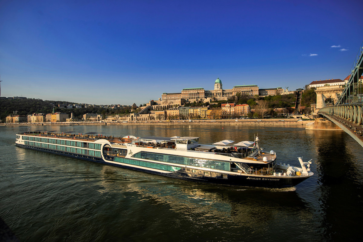 The Danube River winds and bends through 10 countries to carve a historic path that unites fairytale villages, capital cities, cliffside castles and forested slopes for picture-perfect landscapes as far as the eye can see. Along this legendary river, Avalon Waterways has created a boatful of extraordinary river cruise vacations: 60 percent more itineraries than other river cruise lines. For more information, visit www.avalonwaterways.com
