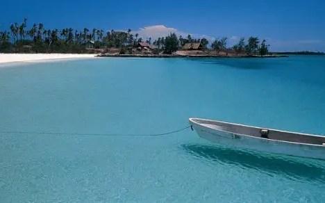 Vacations In Virgin Islands
