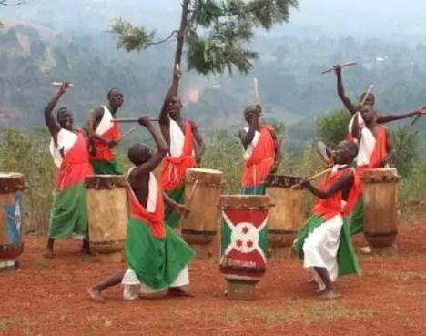 Tour De Central African Republic