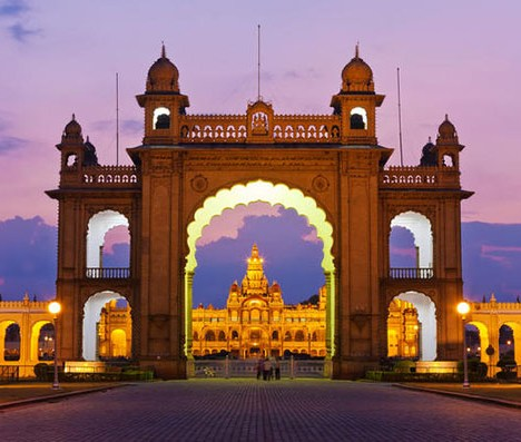 How To Get From Ajmer To Kodagu