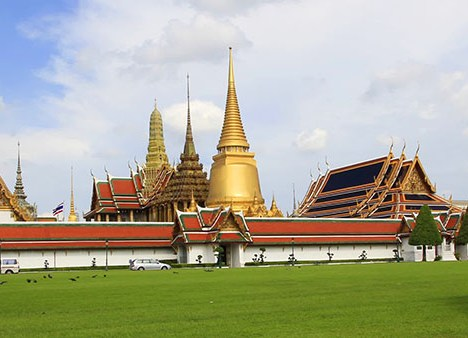 Bangkok To Pattaya By Bus