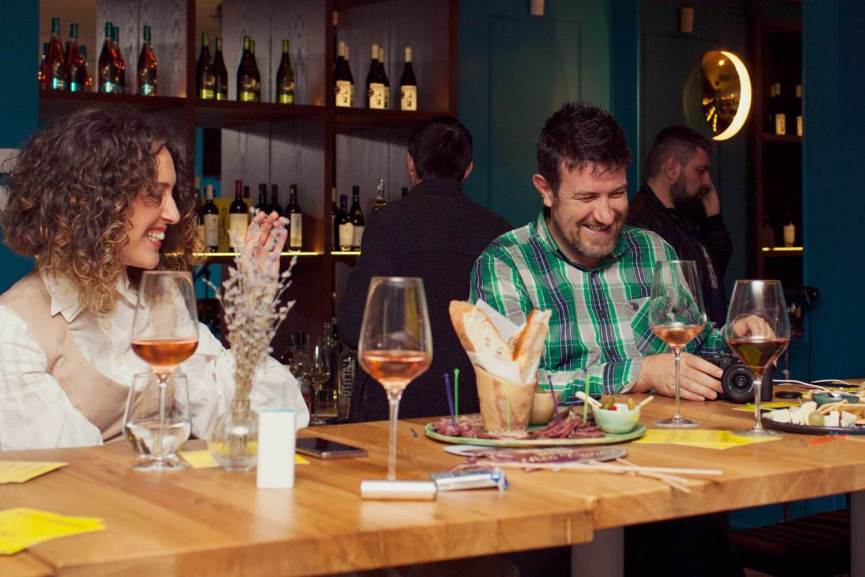 Bucharest City Tour and Wine Tasting