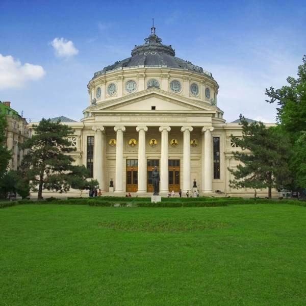Destination Bucharest TravelMaker Tours