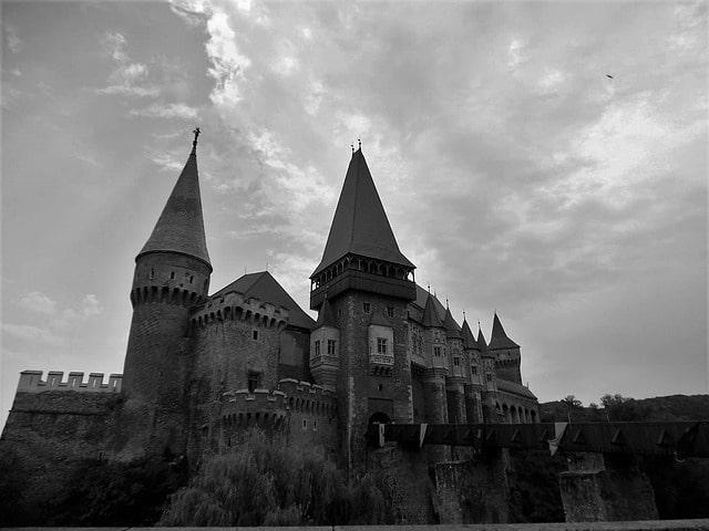 Corvin-Castle-Romania