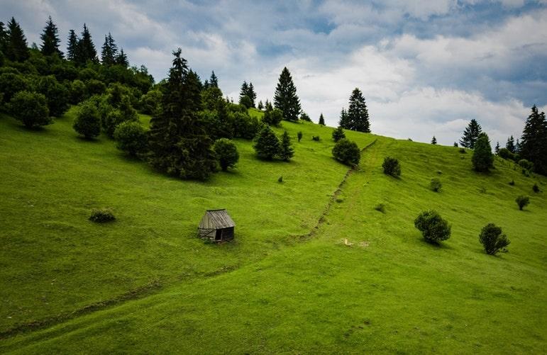 Countryside-of-Romania