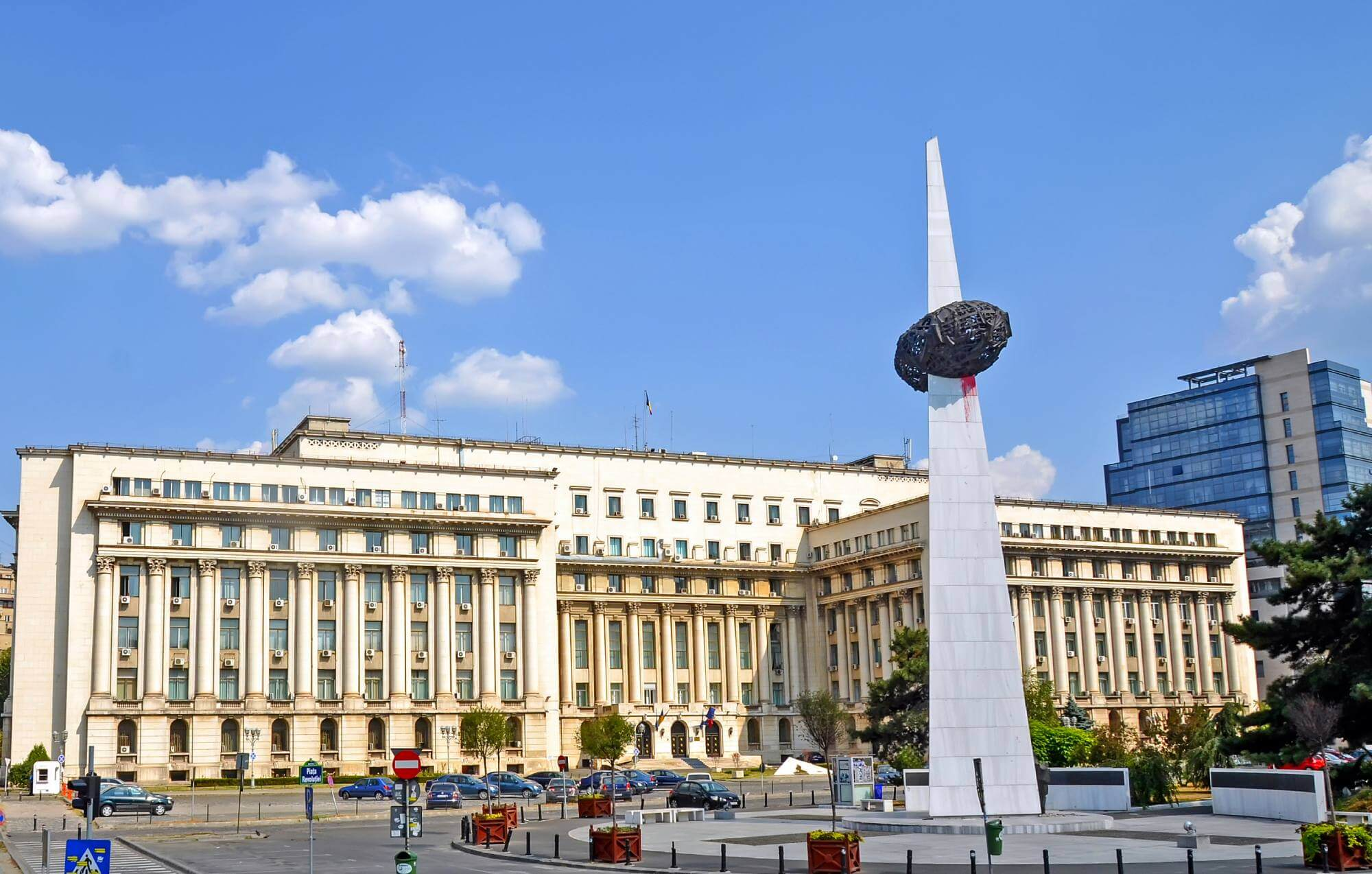 Last Days Communism Tour Bucharest