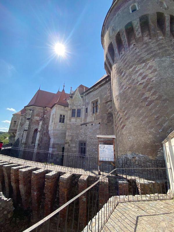 Hunyadi Castle