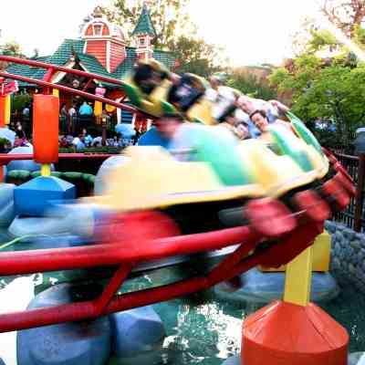 10 Best Disneyland Attractions Best Baby Toddler Rides At