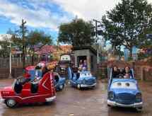 Disneyland Paris With Kids Disney Park French