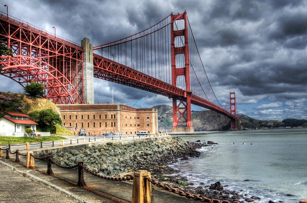 12 Great Places to Visit in San Francisco - TRAVEL MANGA