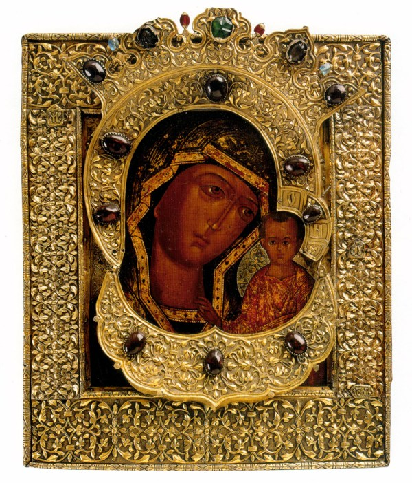 Tradition In Transition Russian Icons Memorial Art Finger Lakes Travel Maven