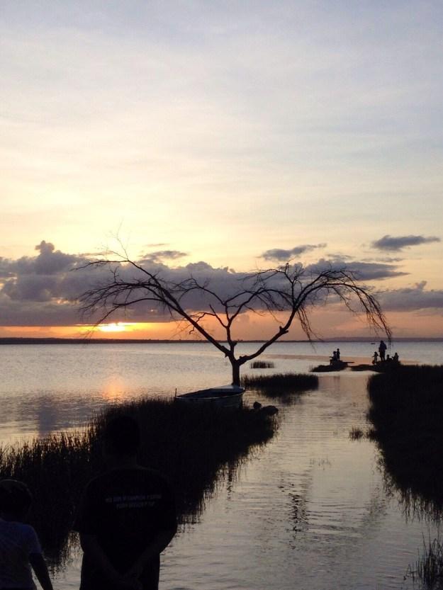 El Remate am Petén-Itzá-See, eine beschauliche Alternative zu Flores