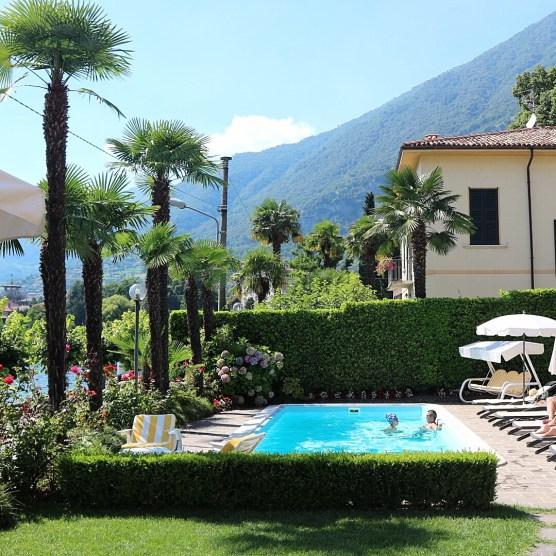 Hotel Villa Marie, Lake Como