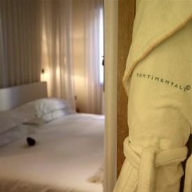 Hotel Continentale heaven