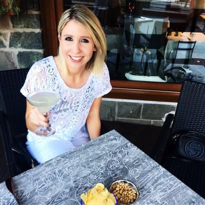 Cocktails @ Hotel Pasquale, Monterosso al Mare