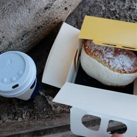 Bakery Treats @ Eataly