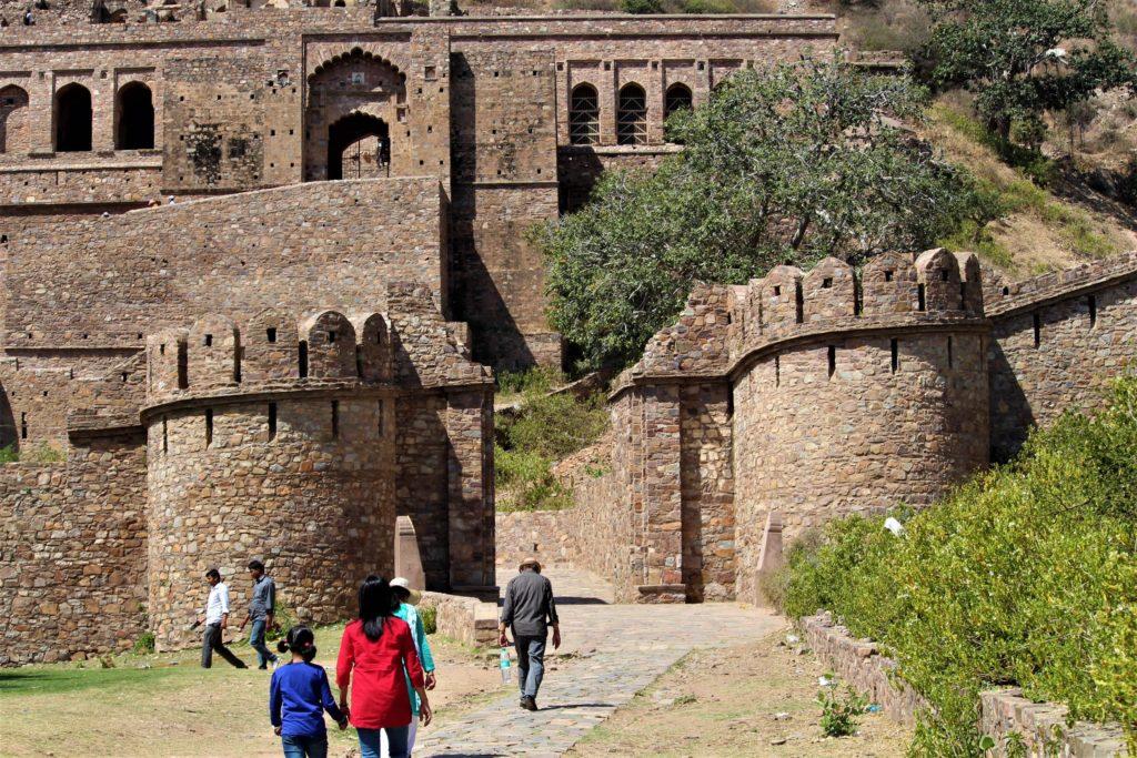 Bhangrah Fort