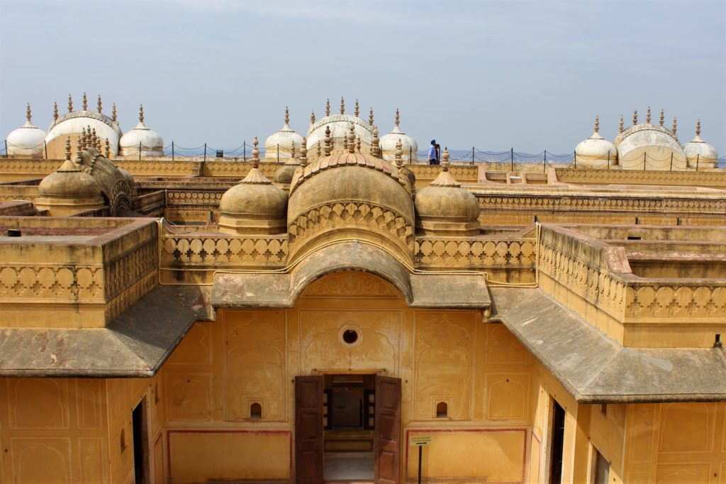 Things to do in Jaipur with Kids Nahargarh Fort