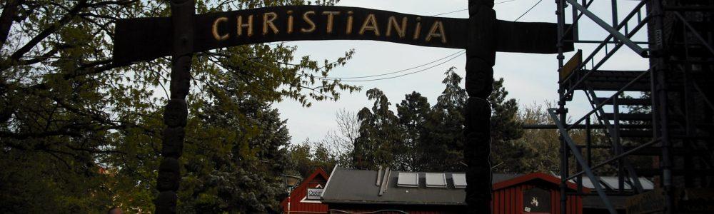 Christiania, un sueño danés