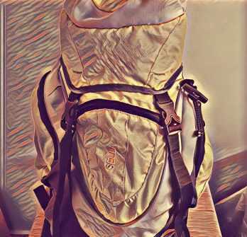 equipaje que llevar a un viaje