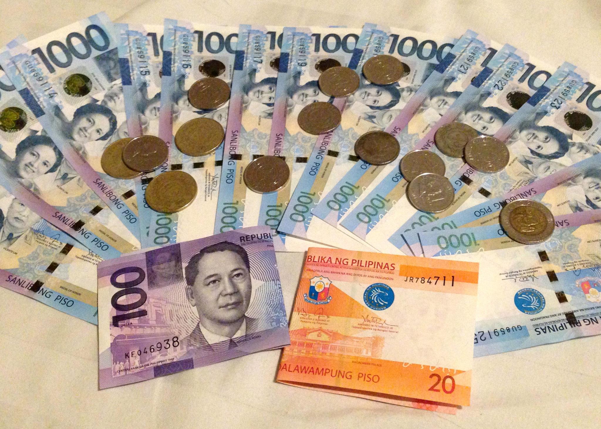 cuánto cuesta viajar a filipinas