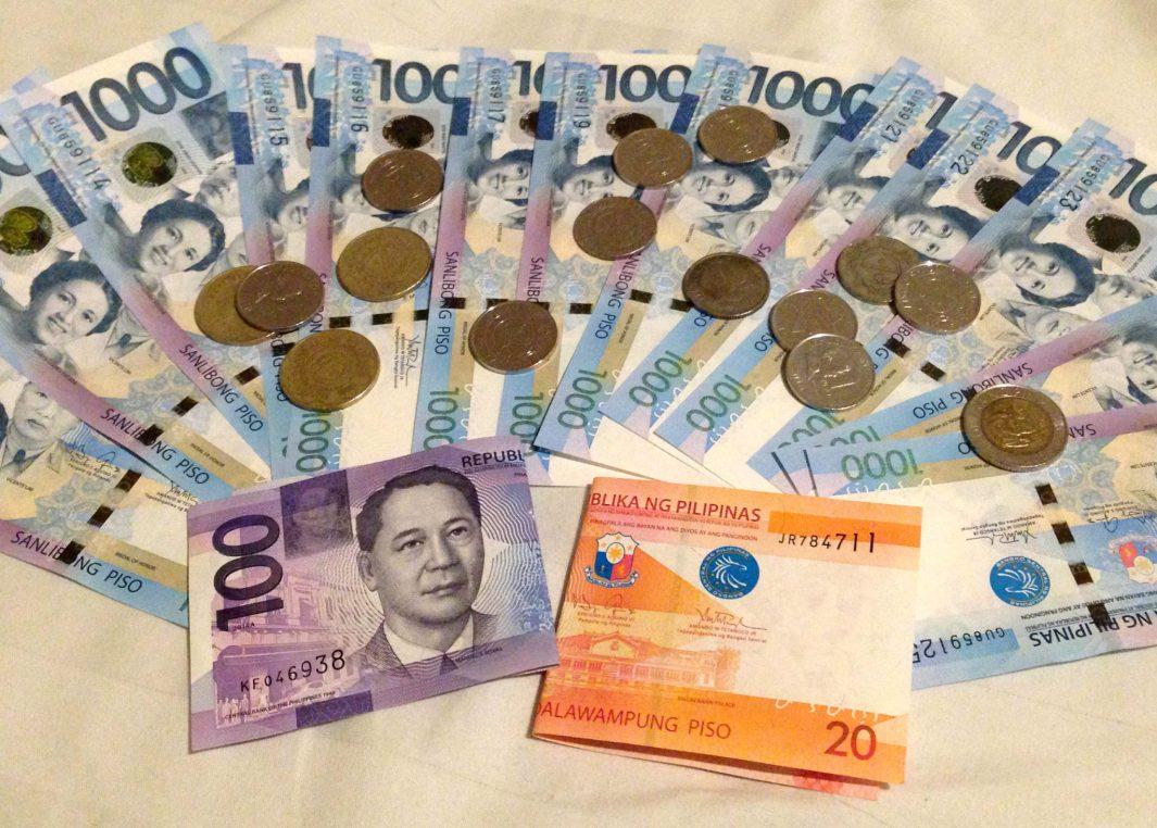 cuánto cuesta viajar a filipinas viajar con EVO