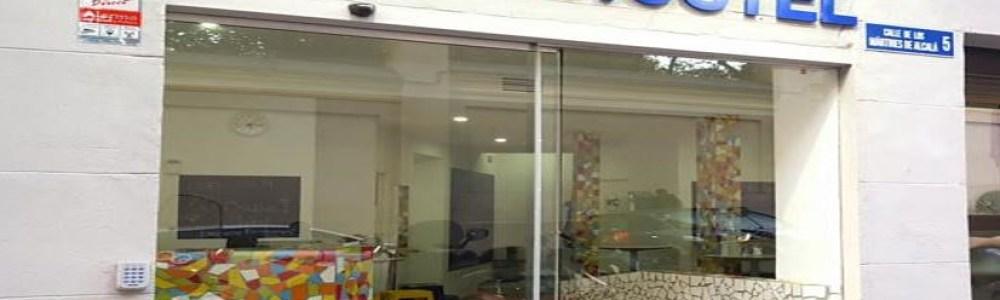 Alojamiento en Madrid: el Pil Pil Hostel a examen