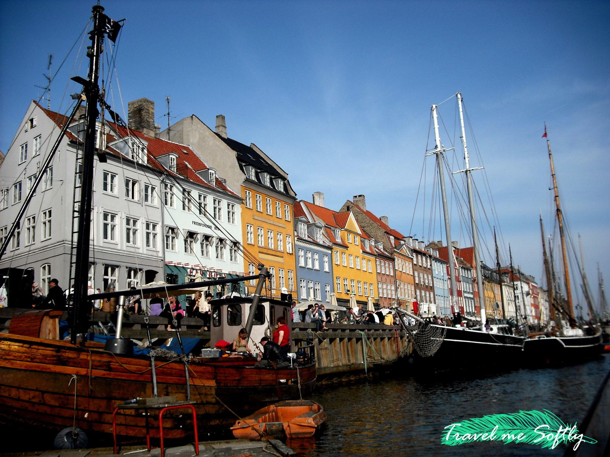 Copenhague Dinamarca