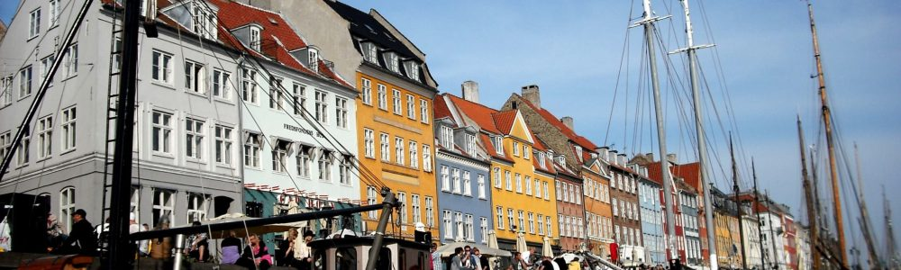 Copenhague, qué ver en la capital danesa
