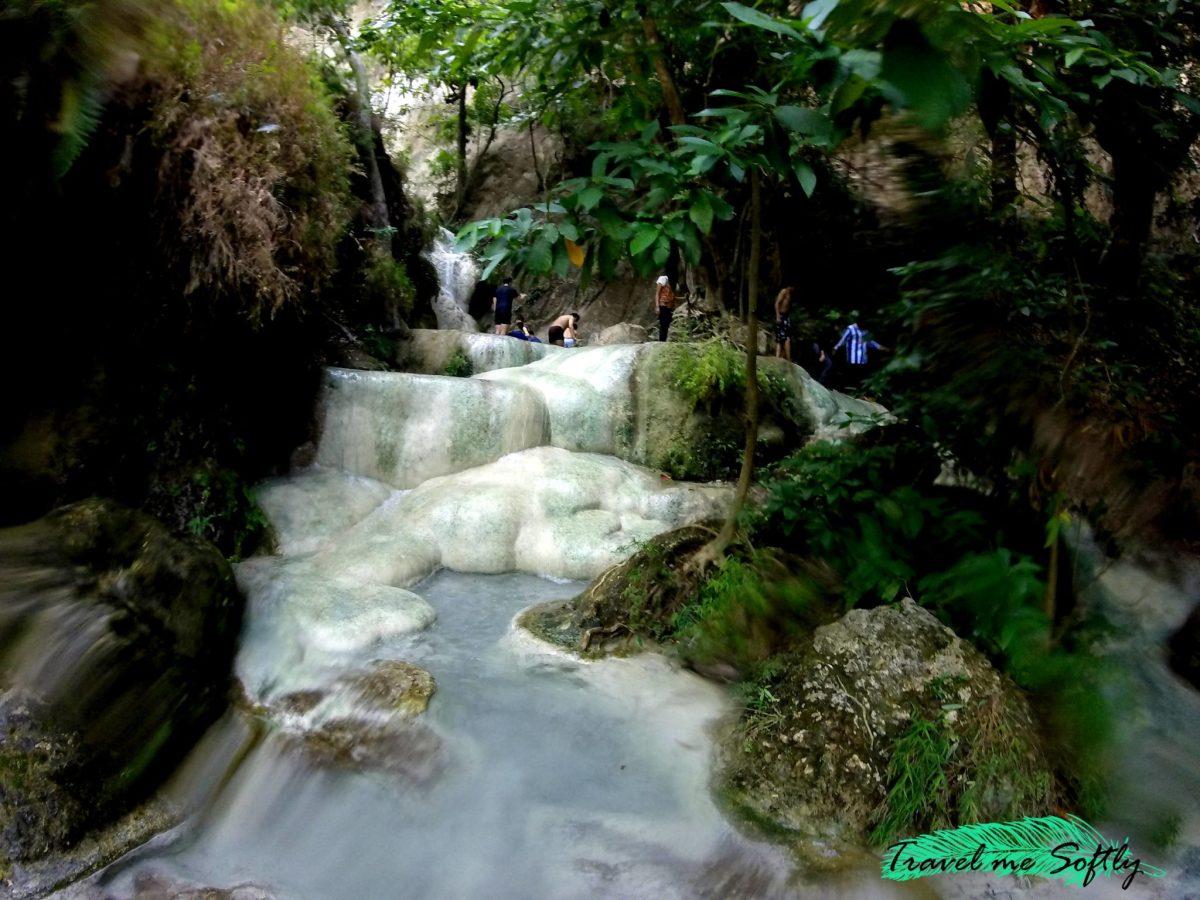 Erawan National Park: Cómo llegar desde Kanchanaburi